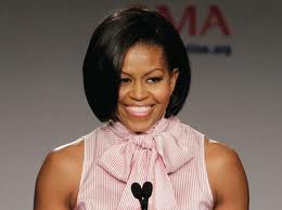Let's Move! Michelle Obama & SusieQ FitLife