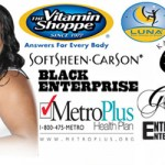 Proud Company Sponsors of SusieQ FitLife!