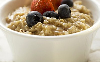 Can you lose weight by eating high fiber rich foods for breakfast? I get asked this question quite often from my clients. No one should ever skip breakfast in the...
