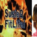 Adam Carolla's Afraid of SusieQ FitLife!