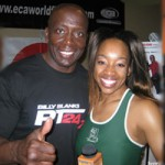 ECA World Fitness NYC! Celebrates 20th Anniversary