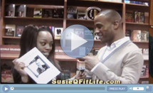Devon Franklin Produced By Faith & Jumping the Broom with SusieQ FitLife!