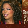 Thank YOU 4 taking our Poll! Results Appear Below! Get the Full Scoop Below! Oprah Winfrey Speaks About Susie! Click on video to see! We've still got Oprah! Her 25yr...