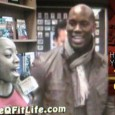 """Watch Tyrese Gibson's """"How to Get Out of Your Own Way"""" exclusive video clips right here, as he delivers the """"uncomfortable truth!"""" in it's rawest form! Click & Watch! Grammy..."""