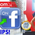 Lady Gaga, RollingOut Magazine & SusieQ-TIPS! Oh Gaga! Big Announcements! SusieQ FitLife launches an ultra quick Facebook commercial that just spells LOVE! Be sure to LIKE this FB page &...