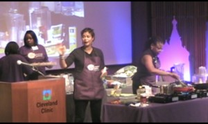 Whats Food Got To Do With It by Dr. Linda Bradley SusieQ FitLfife
