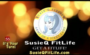 Join the Watch Your Mouth Faceoff! SusieQ FitLife