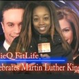 Watch this electrifying Martin Luther King Celebration by Rev. Al Sharpton featuring Michael Bloomberg with an appealing touch of Bloomberg's humor involving Denzel Washington & Brad Pitt (video clip 5:27sec)....