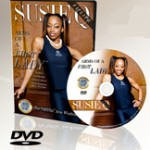 SusieQ FitLife: Arms of a First Lady DVD in the Media
