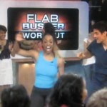 Dr. Oz Show & SusieQ FitLife Arms of a First Lady DVD