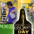Get Michelle Obama Arms on Oscars Day! HOLD the Oscar! Breaking News! The Academy Award Winning Michelle Obama Arms workout has been rescheduled to air on PIX11 on Sunday, March...