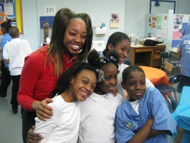 Children Are Our FUTURE! Project Aspire Program
