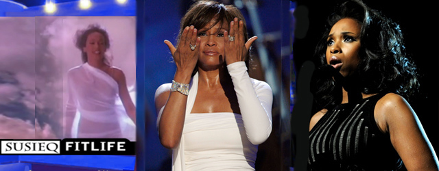 Whitney Houston's Death Affects the Community