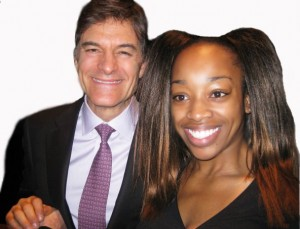 Dr. Oz & SusieQ FitLife