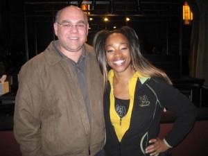 USANA's Steve Underhill & SusieQ FitLife