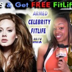 Armed Celebrity FitLife Music Mix Download Party!