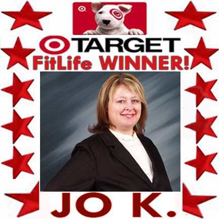 Facebook Winner for SusieQ FitLife Jo Khalifa!