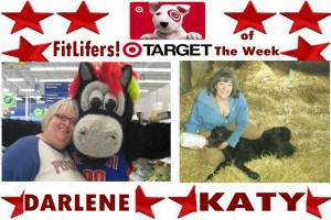 FitLifers of the Week SusieQ FitLife!