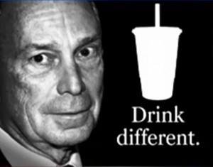 Michael Bloomberg Drink Different on SusieQ FitLife!