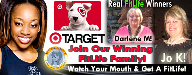 SusieQ FitLife Family Team on Facebook! You're Gonna Like Us & WIN!