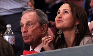 Think Before You Drink! Michael Bloomberg! SusieQ FitLife!