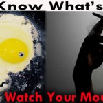 Eating Eggs Worse than Smoking & Drinking Coffee on SusieQ FitLife with Healing Treasure Inc