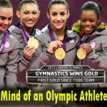 Michael Phelps & Gabby Douglas make History! US Female Gymnastic Team Wins Gold!