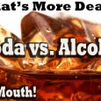 What's More Deadly… Soda vs. Alcohol! We have an answer for you – SODAS! Sounds amazing, right? Now listen up: There is no epidemic of alcoholism in this country, and […]