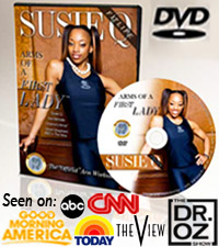 SusieQ-FitLife-Arms-of-a-First-Lady-DVD-featured-on-National-Television