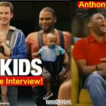 """Guys with Kids"" TV Star, Anthony Anderson Reveals ALL to SusieQ FitLife! Talking Diabetes and his New NBC TV Show!"