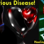 Love is a Serious Disease on SusieQ FitLife with Healing Treasure Inc