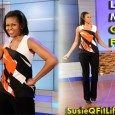"DR. OZ & MICHELLE OBAMA! On the MOVE! (Original Broadcast Sept. 12th/12) Did you see that?! The Dr. Oz Show had an unforgettable episode, featuring the ""Arms of a […]"