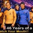 Star Trek Celebrates 46 Years! But, Did They Live a FitLife?! Let's boldly go where many refuse to go! We're delving deeper into the FitLife of the Star Trek TEAM! […]