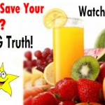 Can Fruits Save Your FitLife? Find out on SusieQ FitLife with Healing Treasure Inc!