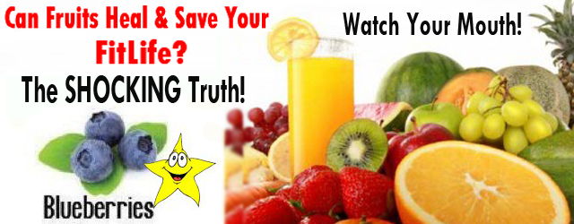 Antioxidant Filled Fruits Are Tasty & Healthy but NOT Cancer Fighters?! Are fruits good for you? Do fruits make you fat? Do they contain too much natural occurring sugars? Can fruits...