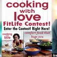 "Watch Chef Carla Hall from ""The Chew"" on Wendy Williams & The Rachael Ray Show to WIN! Enter to WIN a Personalized Autographed Copy of Carla's brand new book ""Cooking..."