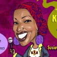 "Live On-Air @ WHCR 90.3FM! Tune-in tonight on Tuesday, January 22nd to SusieQ FitLife live the on-air with ""Kimberly's Not Kim Conscious Vibes"" Radio Show on 90.3 WHCR FM from..."