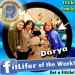 FitLifer of the WEEK on SusieQ FitLife is Darya
