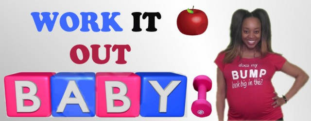 Work It Out Baby! Have a Stress-free & Healthy Pregnancy! OMG! You just got knocked up and found out that your FitLife is about to change! At least...