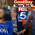 Fox5 celebrates all Mothers Recognizing and celebrating women & mothers everywhere is what Fox5 NY does annually. Whether you are a new mom-to-be, a mom to many, or possibly a...