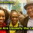 We were at the City Hall Press Corps Holiday Reception Party around this time last year while I was secretly pregnant with my second baby and my husband Michael Benjamin […]