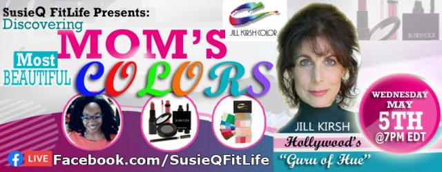 Celebrate Cinco De Mayo with our Special Guest, Mrs. Jill Kirsh of Jill Kirsh Color! It is with dynamic energy and excitement that we help honor all Mothers tonight! Hollywood's […]